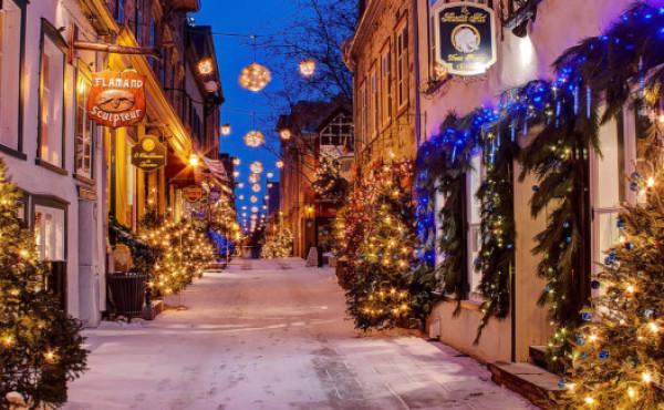 カナダではクリスマスは日本と大きく違う!何が違う?何で違う?