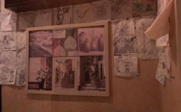 こじんまりとした喫茶店で落ち着きたい方へ「BUDA CAFE」