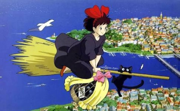 Kiki's delivery service 〜魔女の宅急便〜