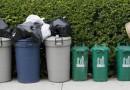 ルームシェア/ハウスシェアする人は必見!トロントのゴミの捨て方