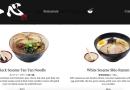 【トロント日本食】ラーメンの種類がたくさん、ラーメン屋「一心」★追記(2015.11.18)